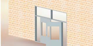 Design Automation for Custom Hollow Metal Door & Frame