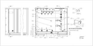 Design Solution for Bunded Fuel Tanks