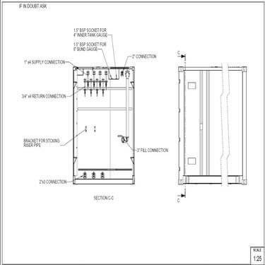 Storage Tank Design