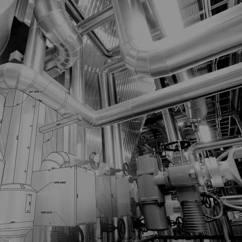 Industrial Equipment Design