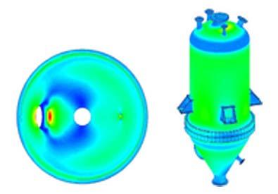 Pressure Vessel Design Drawings
