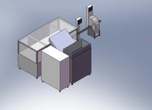 Machine Design Drawings