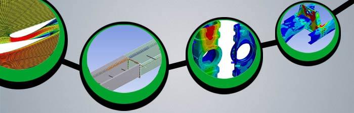 Mechanical Design Using Advanced Simulations