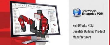 Sheet Metal Design Reuse, SolidWorks PDM Benefits Building Product Manufacturers