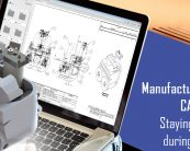 Additive Manufacturing Ready CAD Designs: Staying Profitable During Transition
