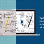 All About Converting Paper Drawings to CAD